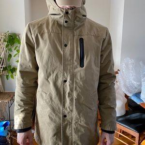 Revolution men's winter jacket